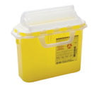 Sharp Collector BD 5.1L Yellow