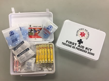 PE#1 Workplace First Aid Kit