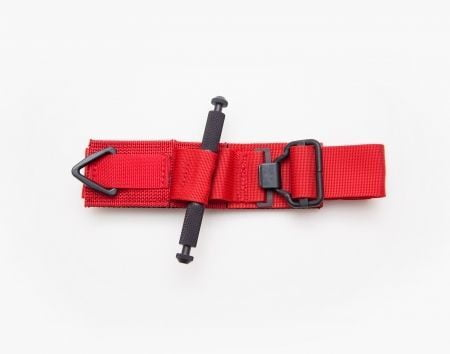 TACTICAL TOURNIQUET - Red